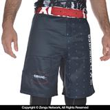 93 Brand Americana Grappling Shorts